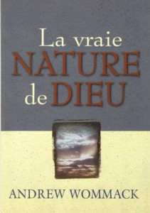 Illustration: La vraie nature de Dieu