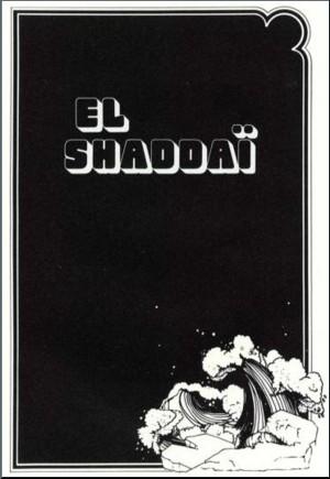 El Shadda� - Suppl�ment j'aime l'Eternel N� 1 (298-335)