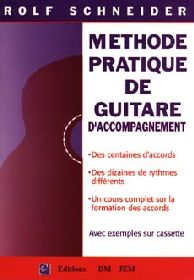 Illustration: Méthode de guitare (Méthode + CD)