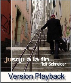 Illustration: Jusqu'à la fin - Playback