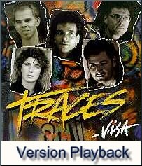 Traces - Playback - VISA