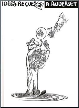 Illustration: Idées reçues Vol 2