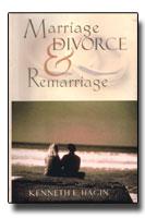 Mariage, divorce et remariage - Hagin Kenneth