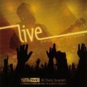 Live �Le temps est venu�  CD - Gospel Center BAND et  Siounath Charly