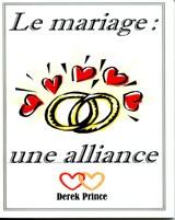 Le mariage: une alliance - Prince Derek
