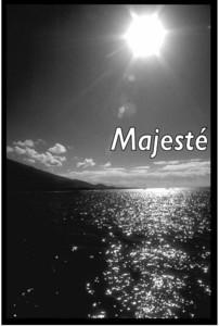 Majest�  - Suppl�ment j'aime l'Eternel N� 3 (839-892)