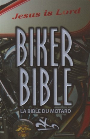 La Bible du Motard - Bible for the Nations