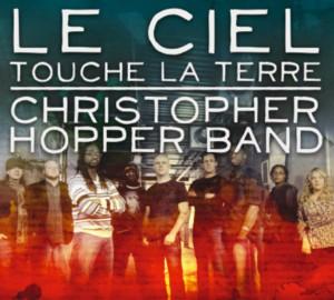Le ciel touche la terre - Hopper Christopher
