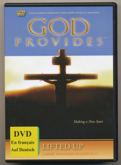 Illustration: God Provides – 'Dieu pourvoit' «Élevé» 1 DVD
