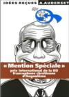 Illustration: BD Idées reçues Vol 1 avec Billy et Cocotte