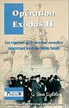 Illustration: Opération «EXODUS II» Les prophéties de la Bible sont accomplies aujourd'hui!