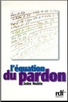 Illustration: L'équation du pardon