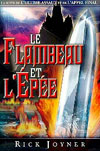 Illustration: Le flambeau et l'épée