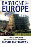 Illustration: Babylone au coeur de l'Europe – Ce que la Bible révèle au sujet de l'U.E.