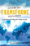Illustration: Le livre qui transforme les nations