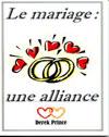 Illustration: Le mariage: une alliance