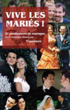 Illustration: Vive les mariés!