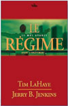 Illustration: Le Régime – Le mal avance avant l'enlèvement (Tome 14)
