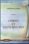 Illustration: Christ et les Écritures