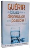 Illustration: Guérir du blues et de la dépression c'est possible!