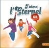 Illustration: J'aime l'Eternel - Kids n° 2 CD