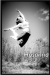 Illustration: Hosanna (893-943)