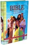Illustration: La Bible racontée aux enfants en 365 histoires