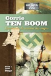 Illustration: Corrie Ten Boom - Gardienne du repaire des anges