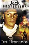 Illustration: Jack, le protecteur, un pyromane est à l'oeuvre – Tome 4 série O'Malley