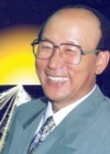 Illustration: Le Dieu des miracles et témoignage personnel du pasteur Yonggi Cho