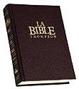 Illustration: Bible Thompson / Cartonn�e grenat, AVEC onglets