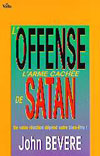 Illustration: L'offense, l'arme cachée de Satan