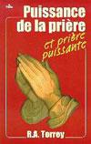 Illustration: Puissance de la prière et prière puissante