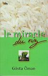 Illustration: Le miracle du riz