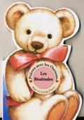Illustration: Prières avec les oursons – les béatitudes
