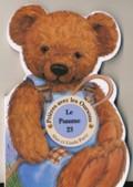 Illustration: Prières avec les oursons – le Psaume 23