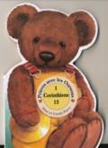 Illustration: Prières avec les oursons – 1 Corinthiens 13