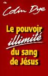 Illustration: Pouvoir illimité du sang de Jésus