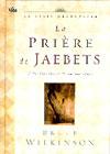 Illustration: La prière de Jaebets