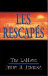 Illustration: Les Rescapés – À l'aube d'Harmaguédon (Tome 10)