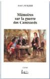 Illustration: Mémoires sur la guerre des Camisards