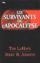 Illustration: Les survivants de l'apocalypse (Tome 1)