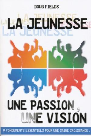 Illustration: La jeunesse une passion une vision