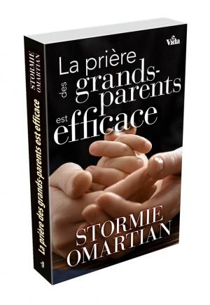 Illustration: La prière des grands-parents est efficace