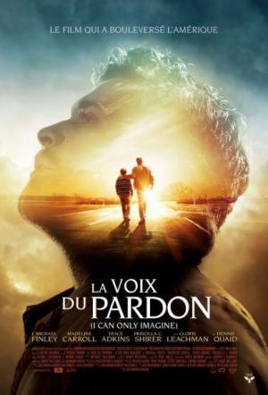 Illustration: La VOIX du PARDON  / DVD