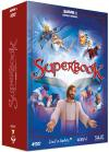 Illustration: Coffret Superbook - saison 1