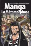 Illustration: MANGA - La Métamorphose  - Volume 5