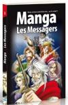 Illustration: Les messagers MANGA - Volume 3