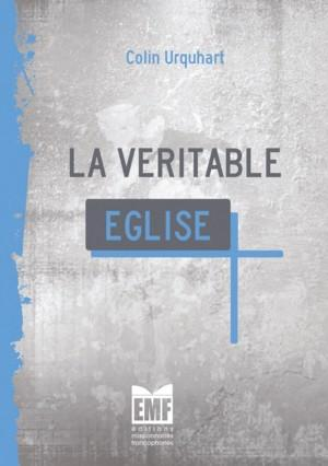 Illustration: La Véritable Eglise