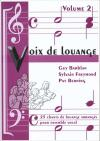 Illustration: Voix de louange (vol 2)